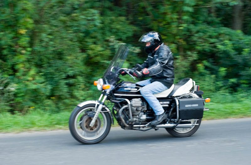 Norvil Motorcycles Company Ltd